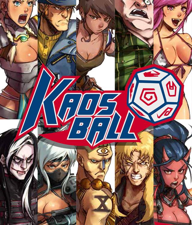 Kaosball