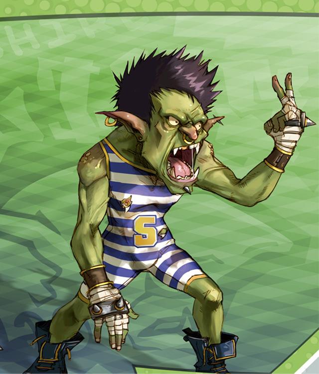 Worstshire Goblins