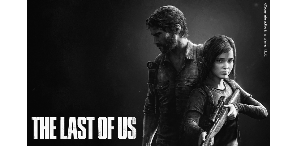 The Last of Us is Coming to Tabletop
