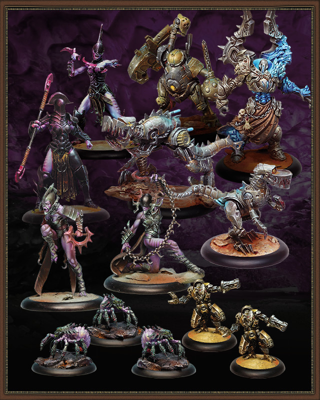 February Releases for Dark Age