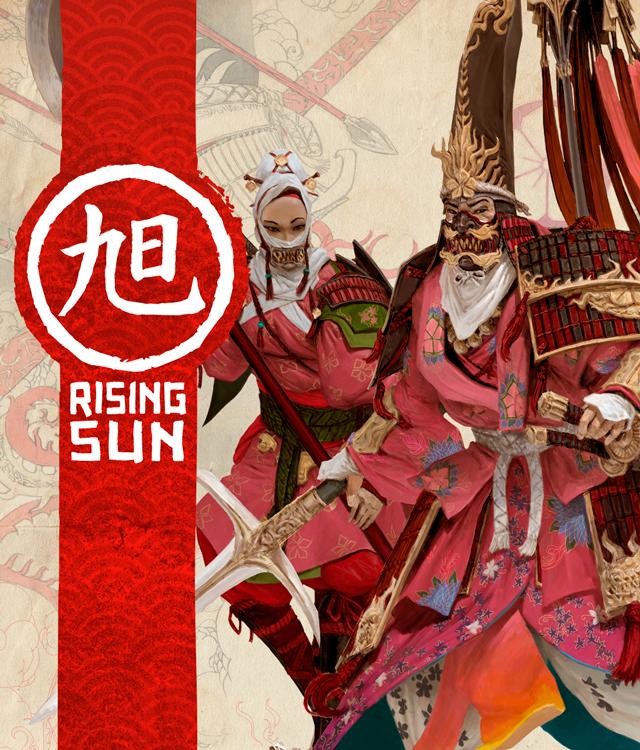 Which Rising Sun Mini Are You?