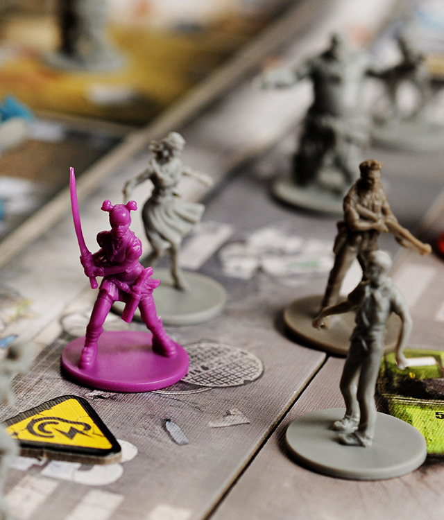 Celebrate Halloween with These Horror Movie and Board Game Pairings!