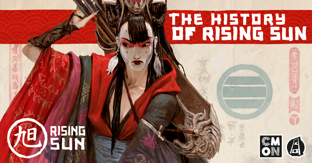The History of Rising Sun