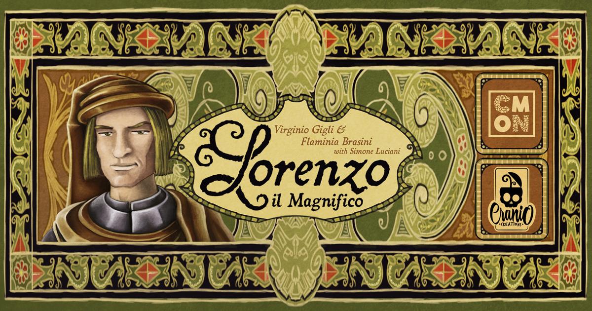 Lorenzo il Magnifico: A Family Affair