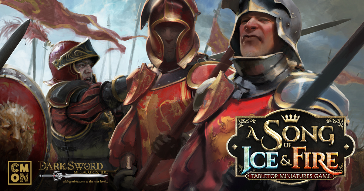 A Song of Ice and Fire: Tabletop Miniatures Game - Knowing Your Army