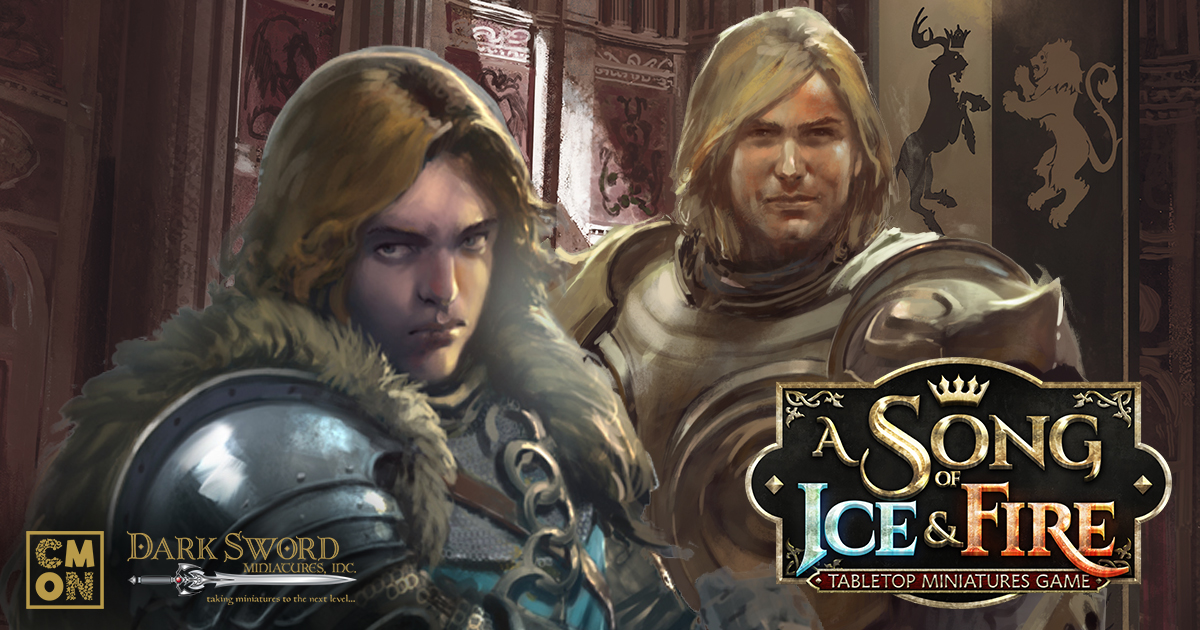 A Song of Ice and Fire: Tabletop Miniatures Game - Finding Balance in War
