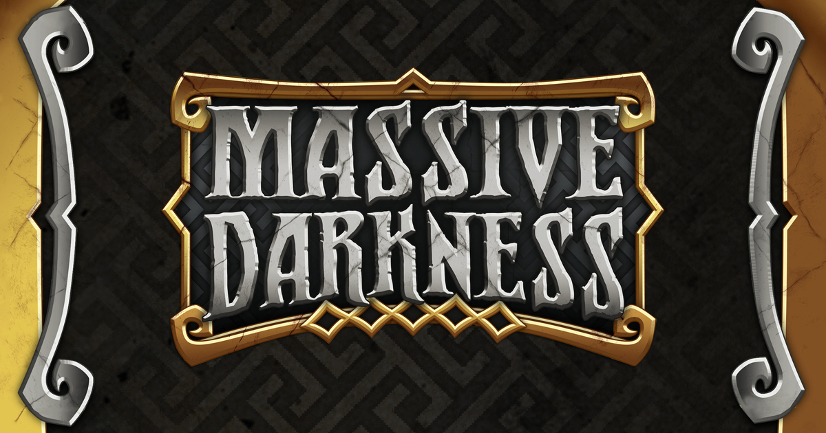Addressing Massive Darkness Core Game and Expansion Card Printing Errors