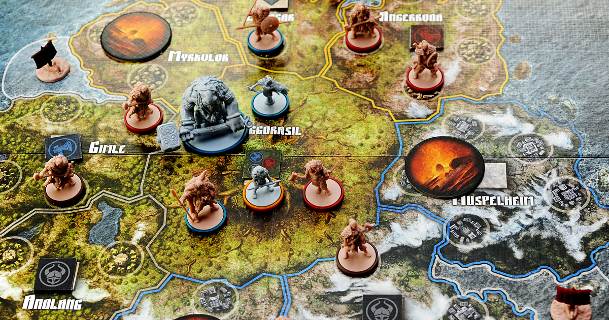 CMON Feature Friday: Board Game Dictionary #3