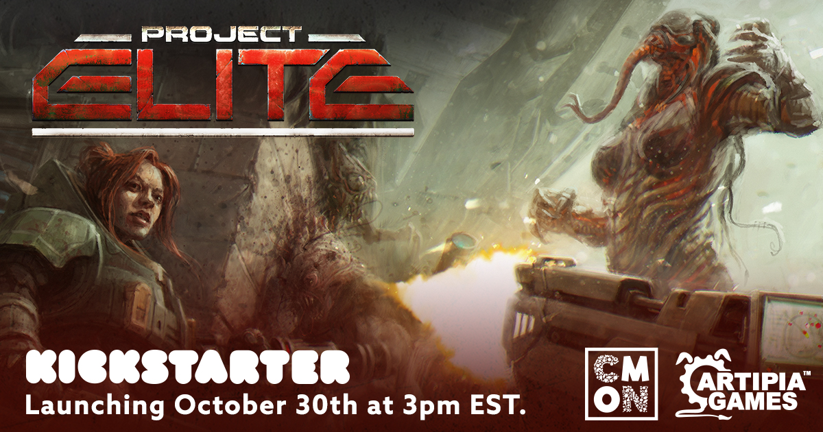 The Design and Development of Project: ELITE