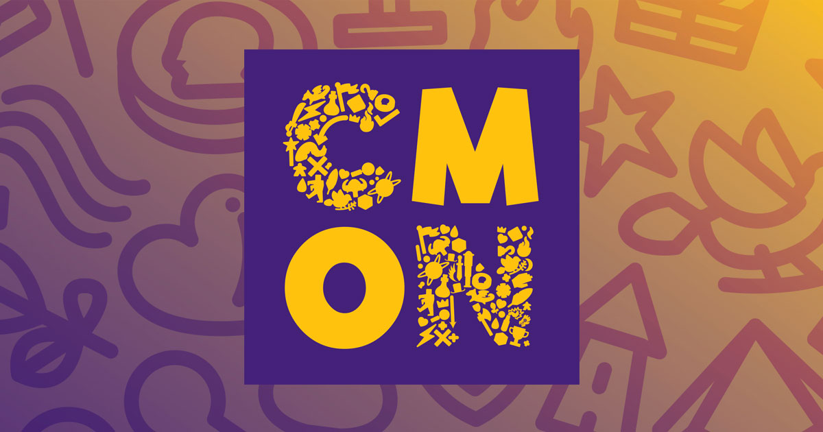 CMON Promotes New VP of Sales & Operations,Hires New International Sales Manager