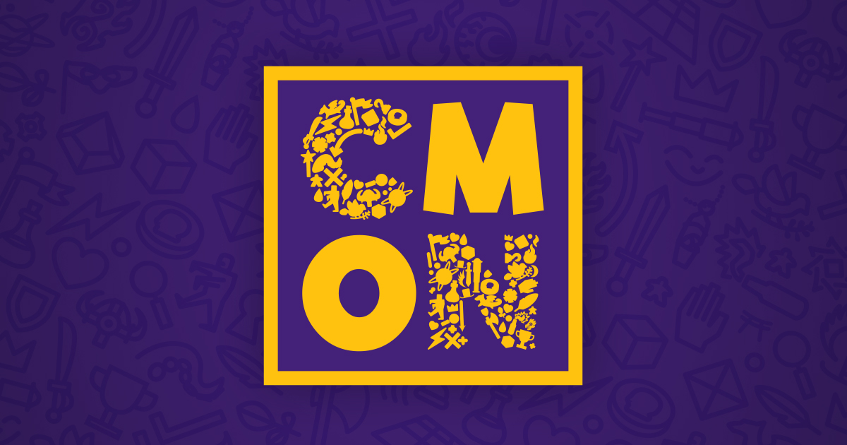 Asmodee North America Announces Exclusive CMON Limited Distribution Agreement