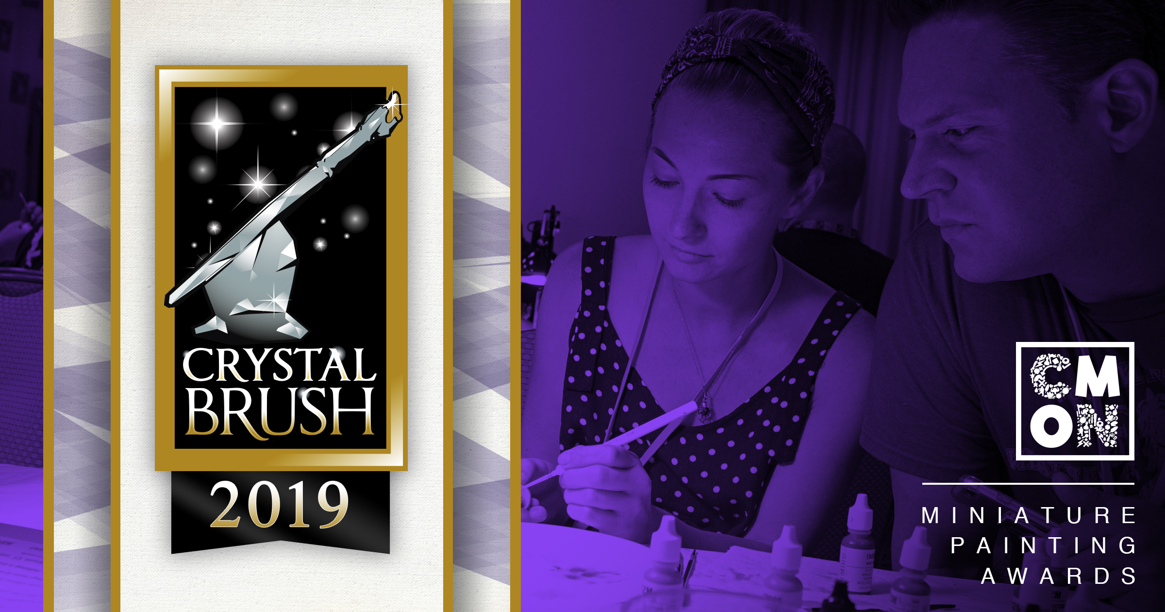Crystal Brush Winners Announced
