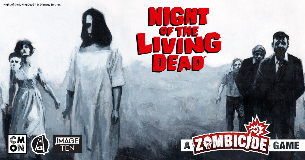 Melding Undead Classics Together
