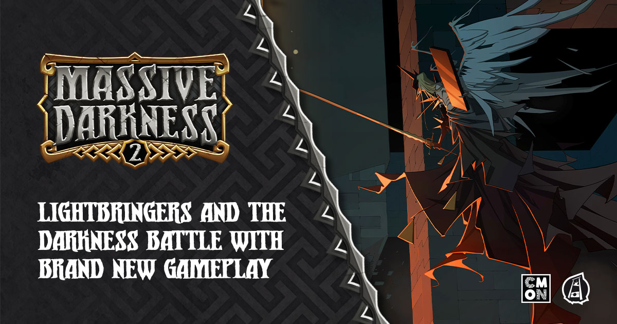 Lightbringers and the Darkness Battle with Brand New Gameplay
