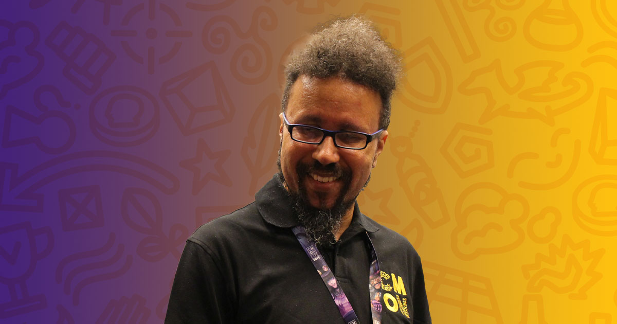 Eric Lang Steps Down From his Exec. Role at CMON to Focus on Design and Activism