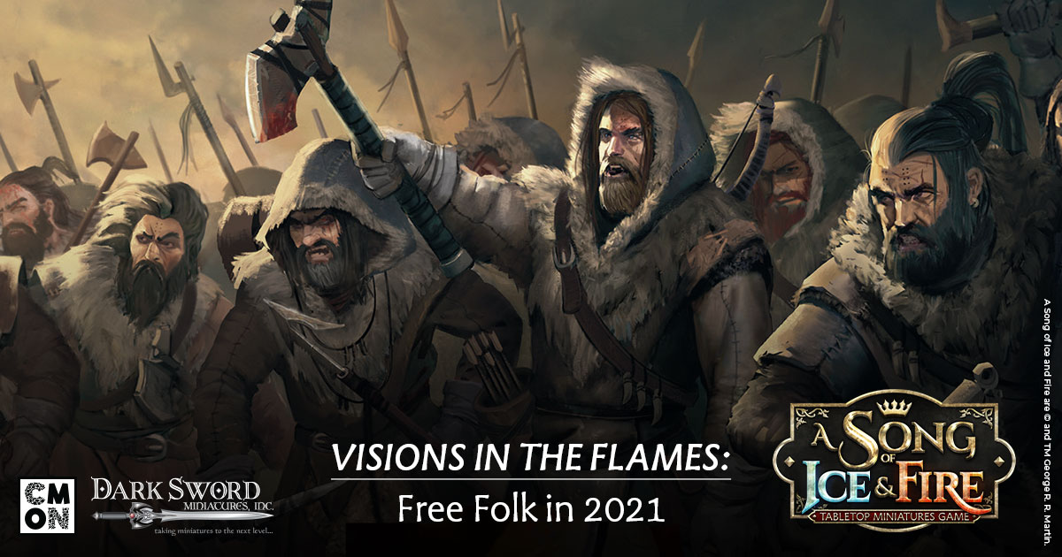 Visions In The Flames: Free Folk in 2021
