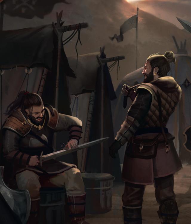 Stormcrow Mercenaries